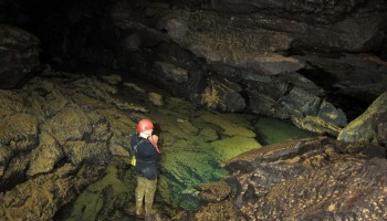 Pritok podzemne vode