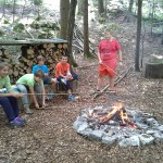 Hrenovke na ognju